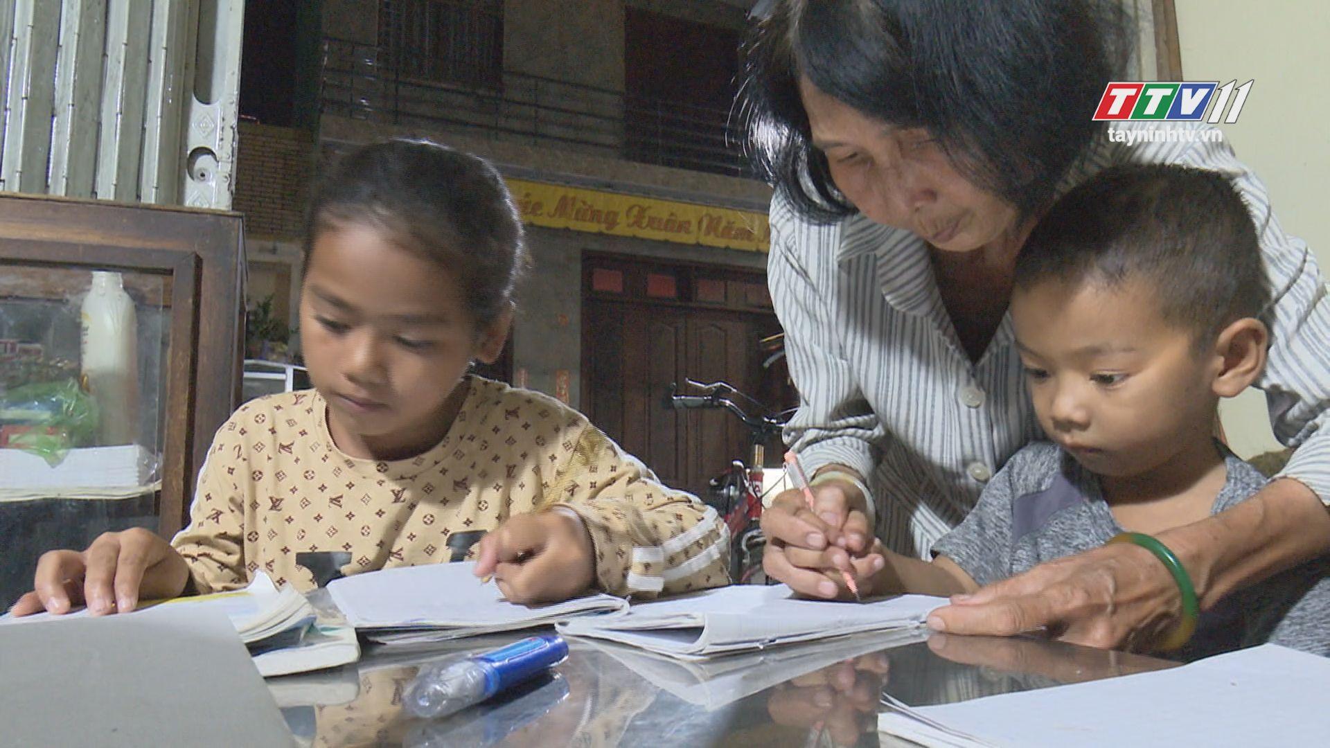 Cô giáo của học trò nghèo | DẤU ẤN CUỘC ĐỜI | TayNinhTV