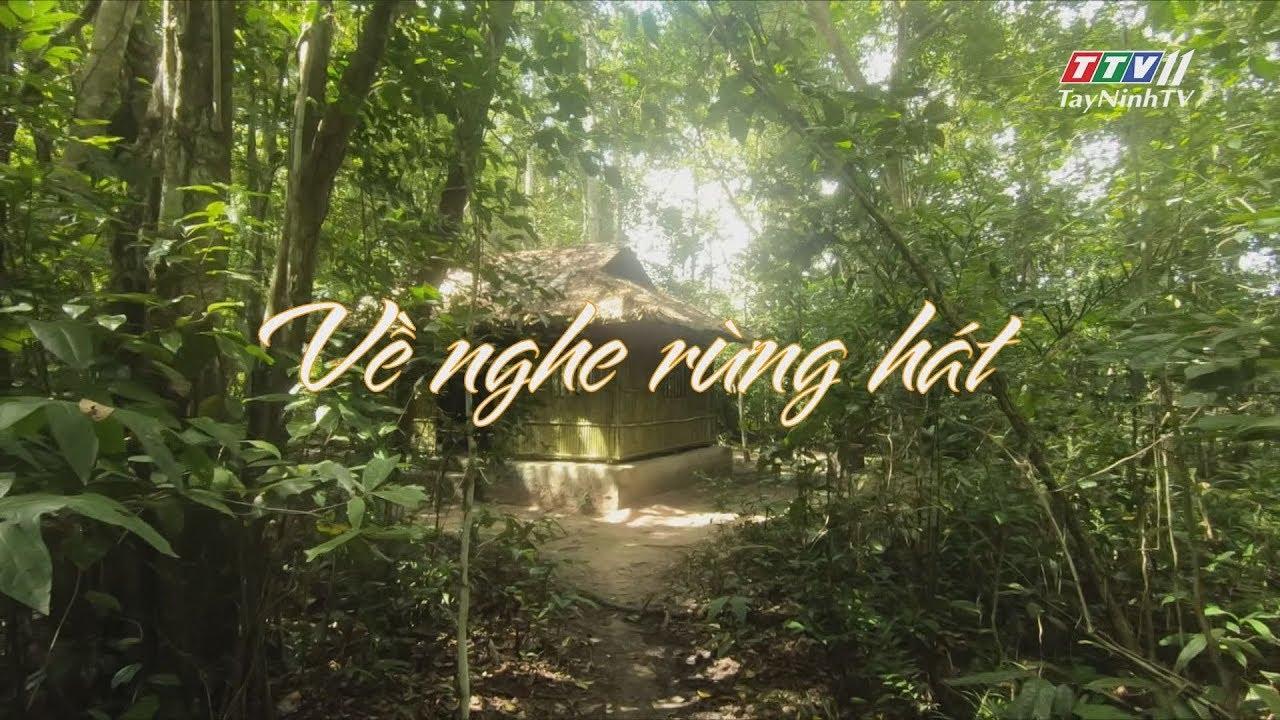 Về nghe rừng hát | DẤU ẤN CUỘC ĐỜI | TayNinhTV