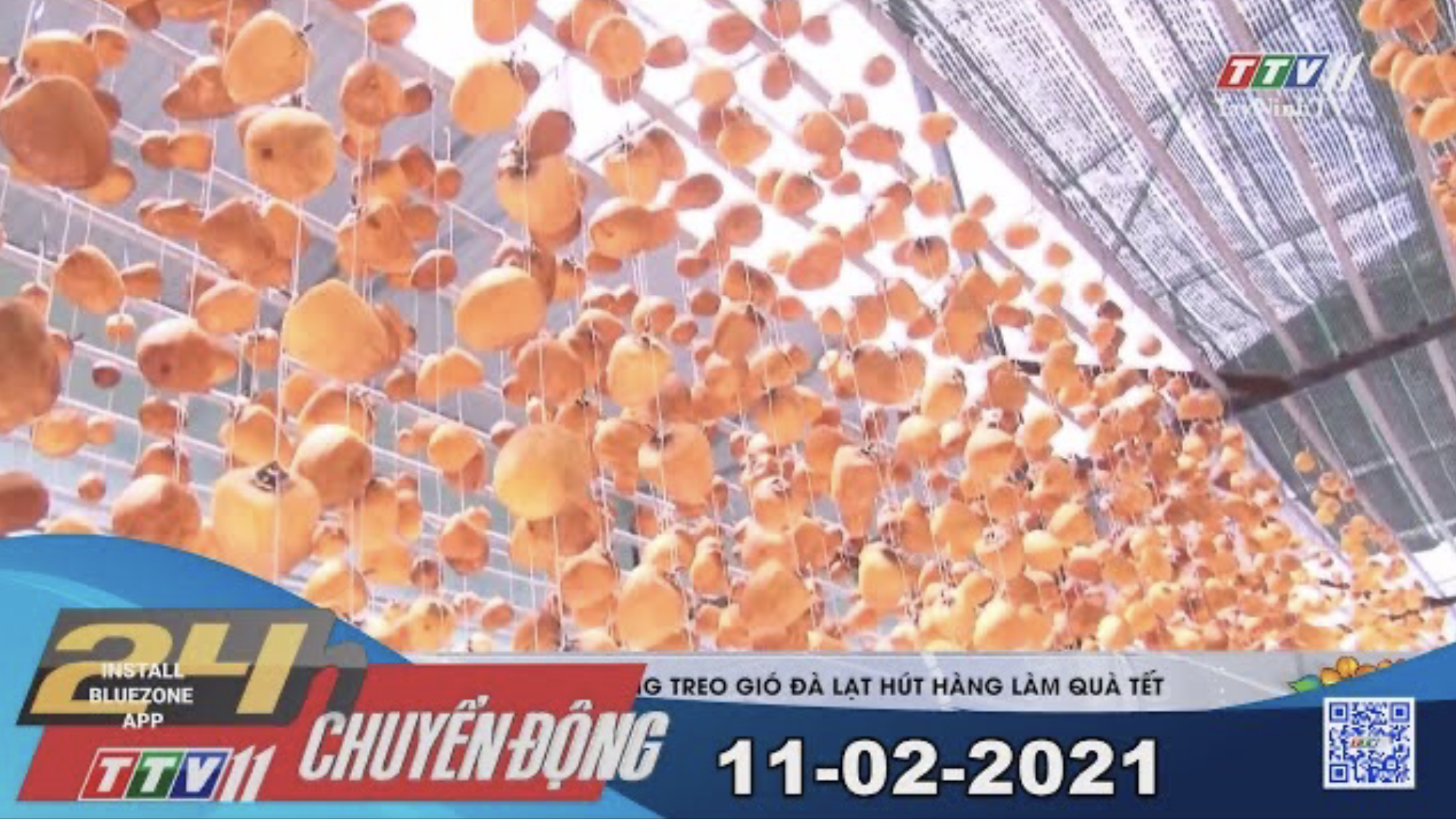 24h Chuyển động 11-02-2021 | Tin tức hôm nay | TayNinhTV