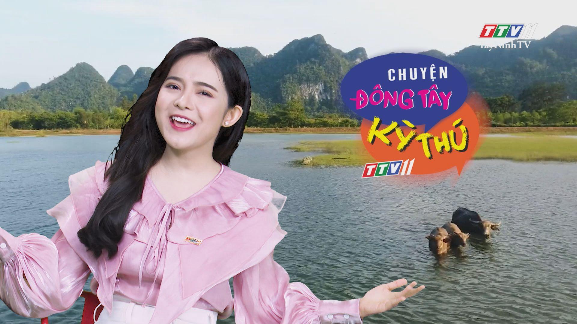 Chuyện Đông Tây Kỳ Thú 11-7-2020   TayNinhTV