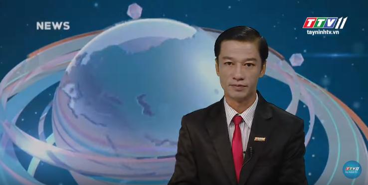 TayNinhTV | TTVNews 11-10-2019