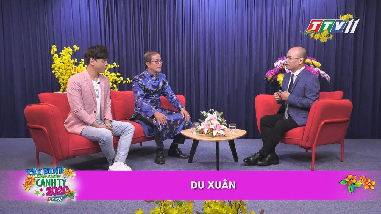 Du xuân | TALKSHOW TÂY NINH CHÀO XUÂN CANH TÝ | TayNinhTV