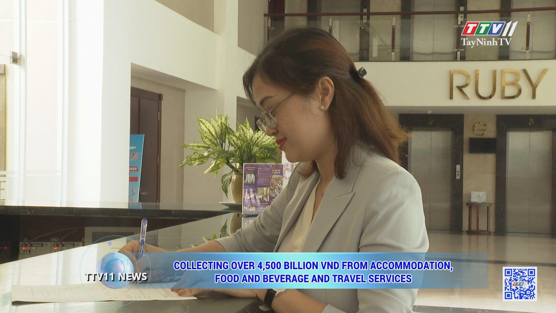 TTVNEWS 12-4-2021 | TayNinhTV Today
