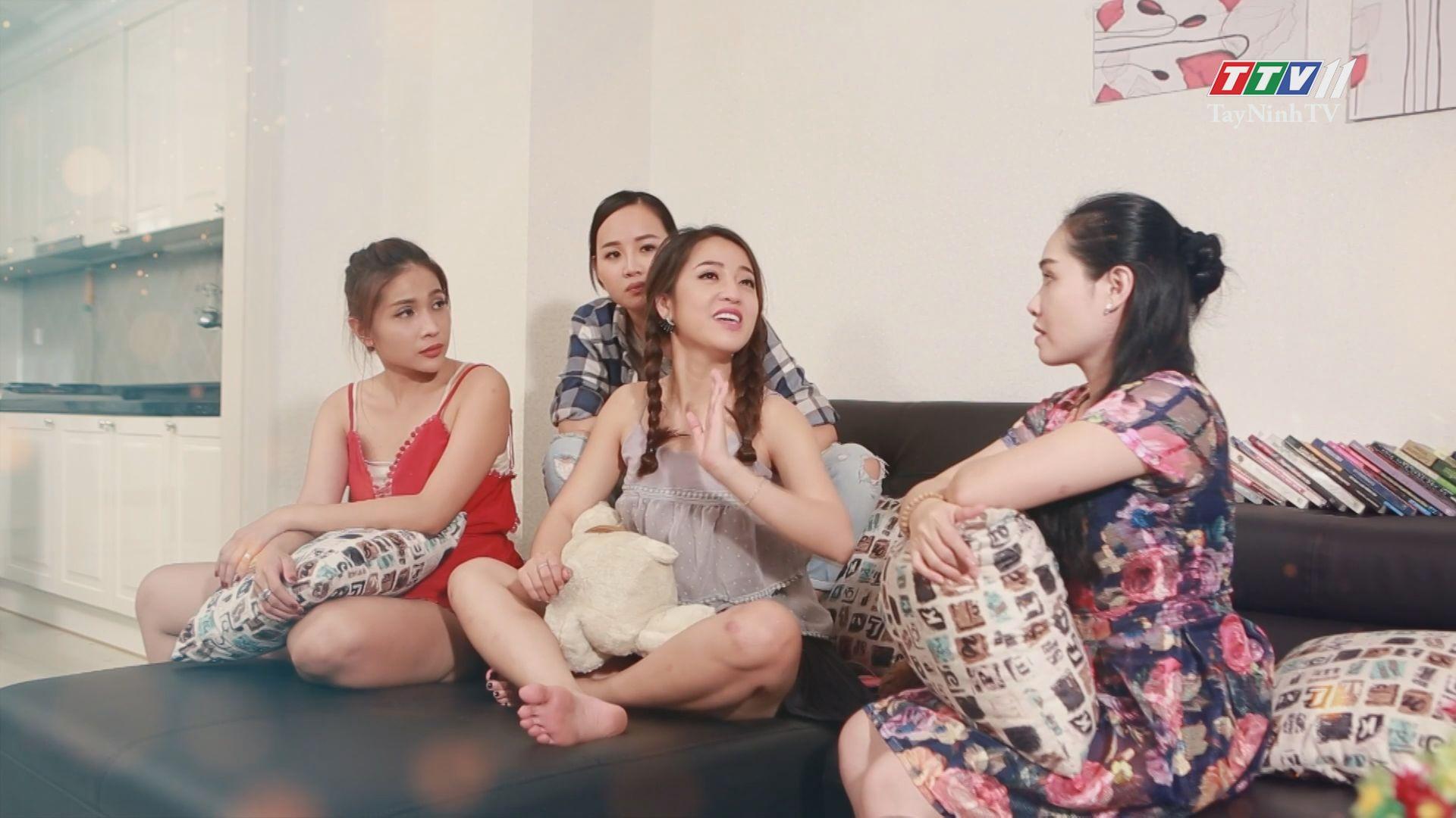 Những cô gái tầng 11 -TRAILER | PHIM SITCOM | TayNinhTV