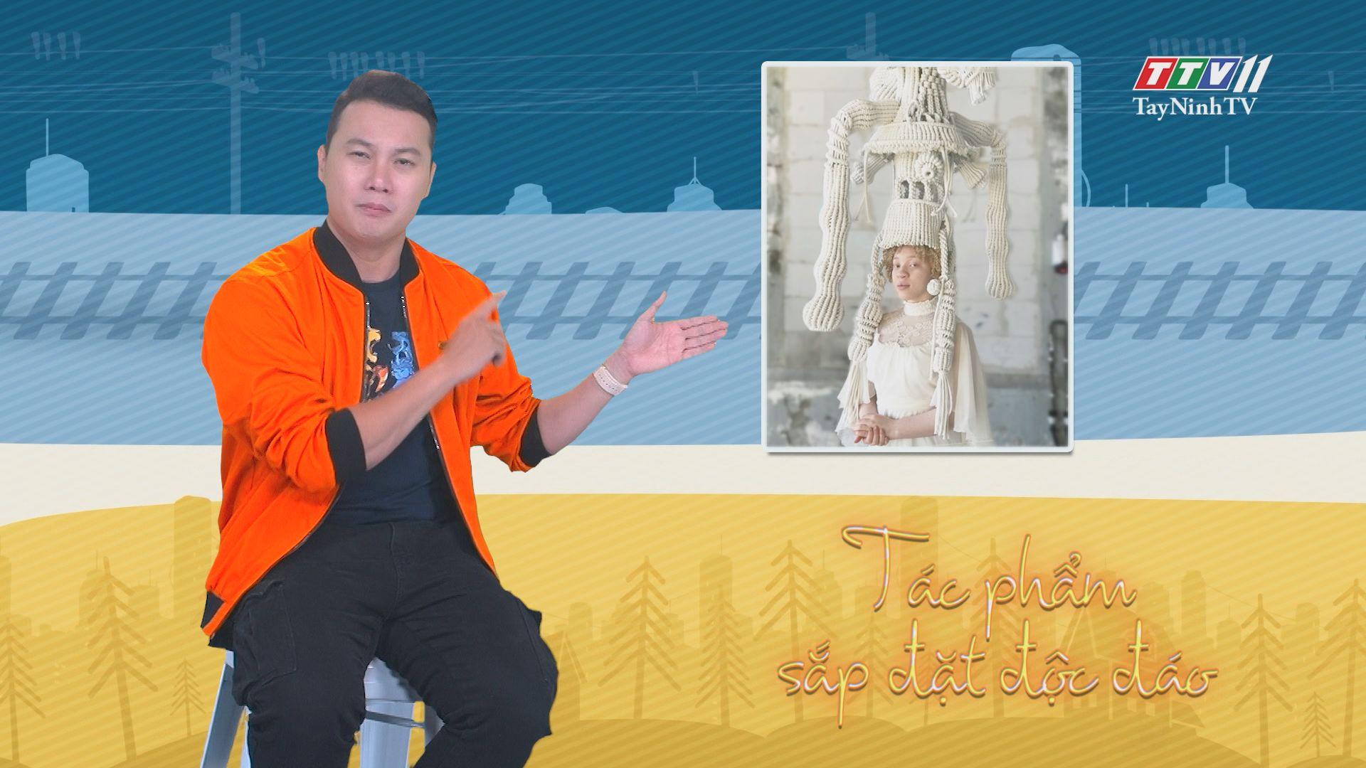 Chuyện Đông Tây Kỳ Thú 12-5-2020 | TayNinhTV