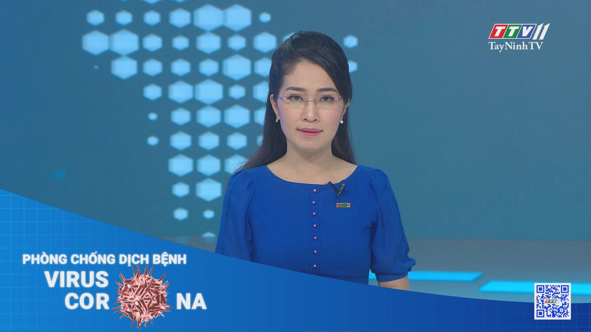 Điều chỉnh hoạt động tuyến vận tải khách cố định từ Tây Ninh đi TP.HCM và ngược lại | THÔNG TIN CẦN BIẾT | TayNinhTV