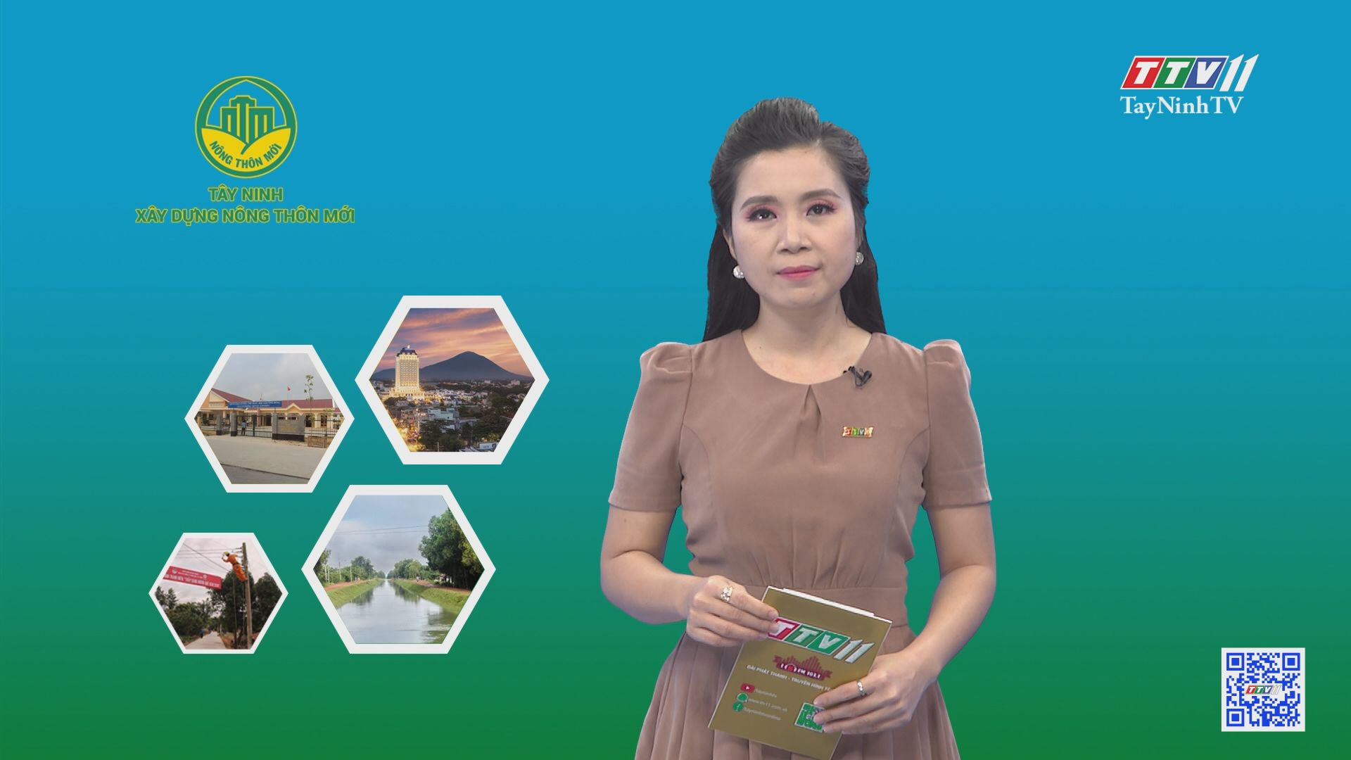 Môi trường-Tiêu chí khó trong xây dựng nông thôn mới | TÂY NINH XÂY DỰNG NÔNG THÔN MỚI | TayNinhTV