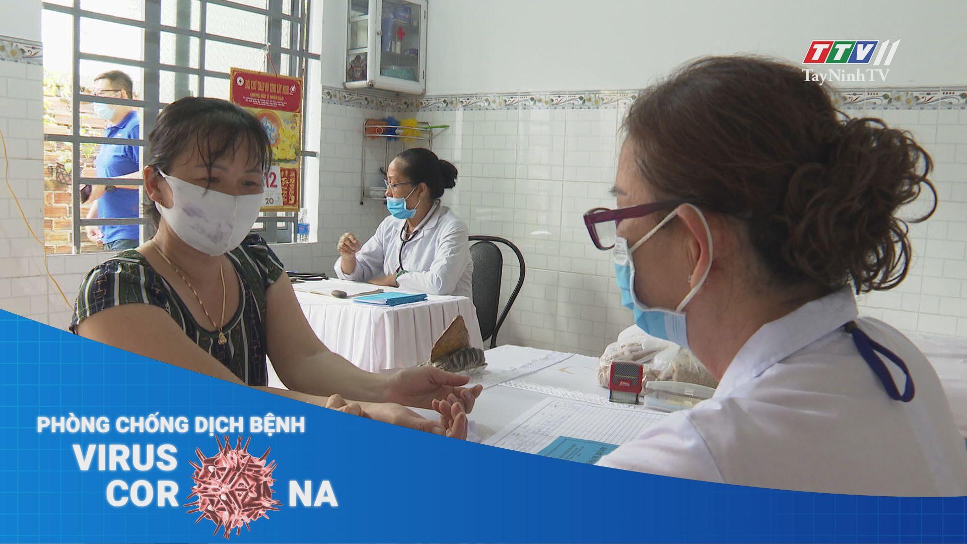 Đảm bảo an toàn tại các phòng chẩn trị y học cổ truyền | THÔNG TIN DỊCH CÚM | TayNinhTV