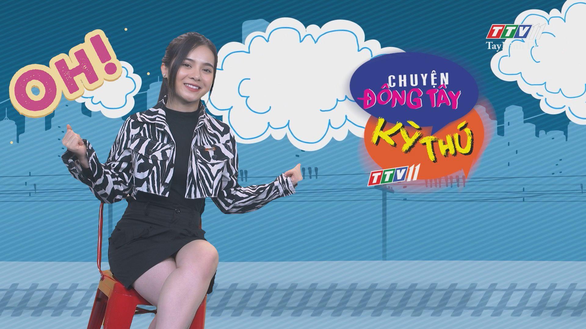 Chuyện Đông Tây Kỳ Thú 13-5-2020 | TayNinhTV