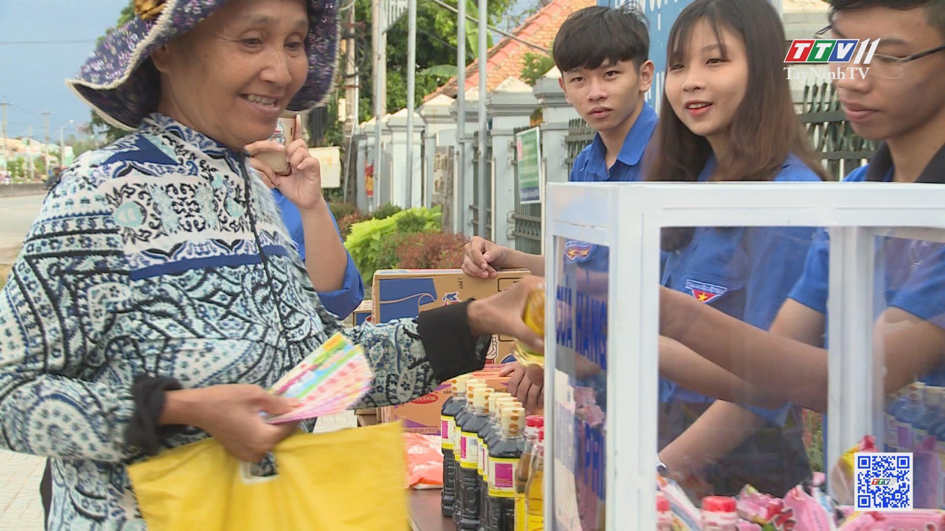 Phường Đoàn Gia Bình với các hoạt động giàu tính nhân văn | THANH NIÊN | TayNinhTV