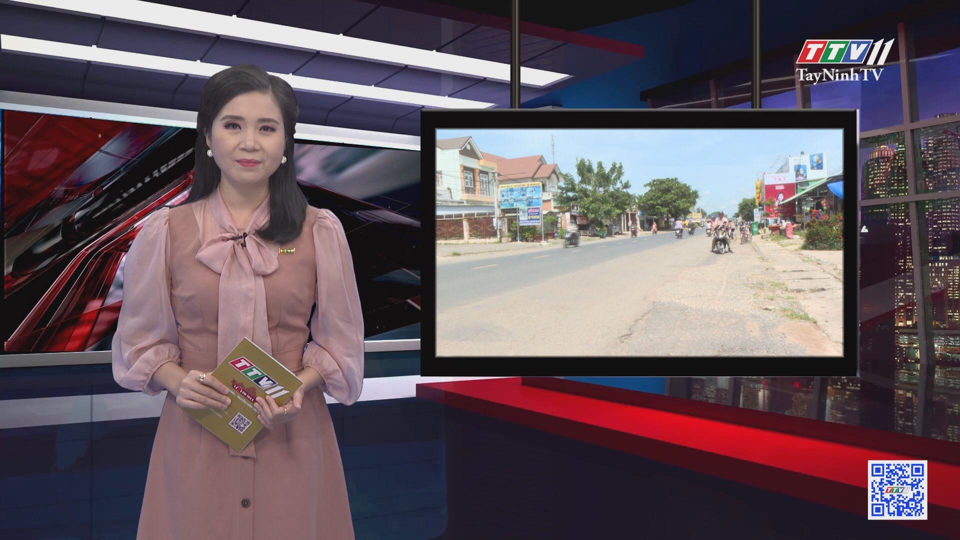 Nón bảo hiểm đồng hành trên mỗi cung đường | VĂN HÓA GIAO THÔNG | TayNinhTV