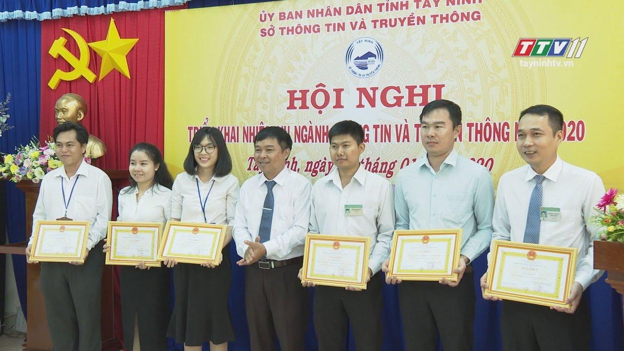 Thời sự Tây Ninh 14-01-2020 | Tin tức hôm nay | TayNinhTV