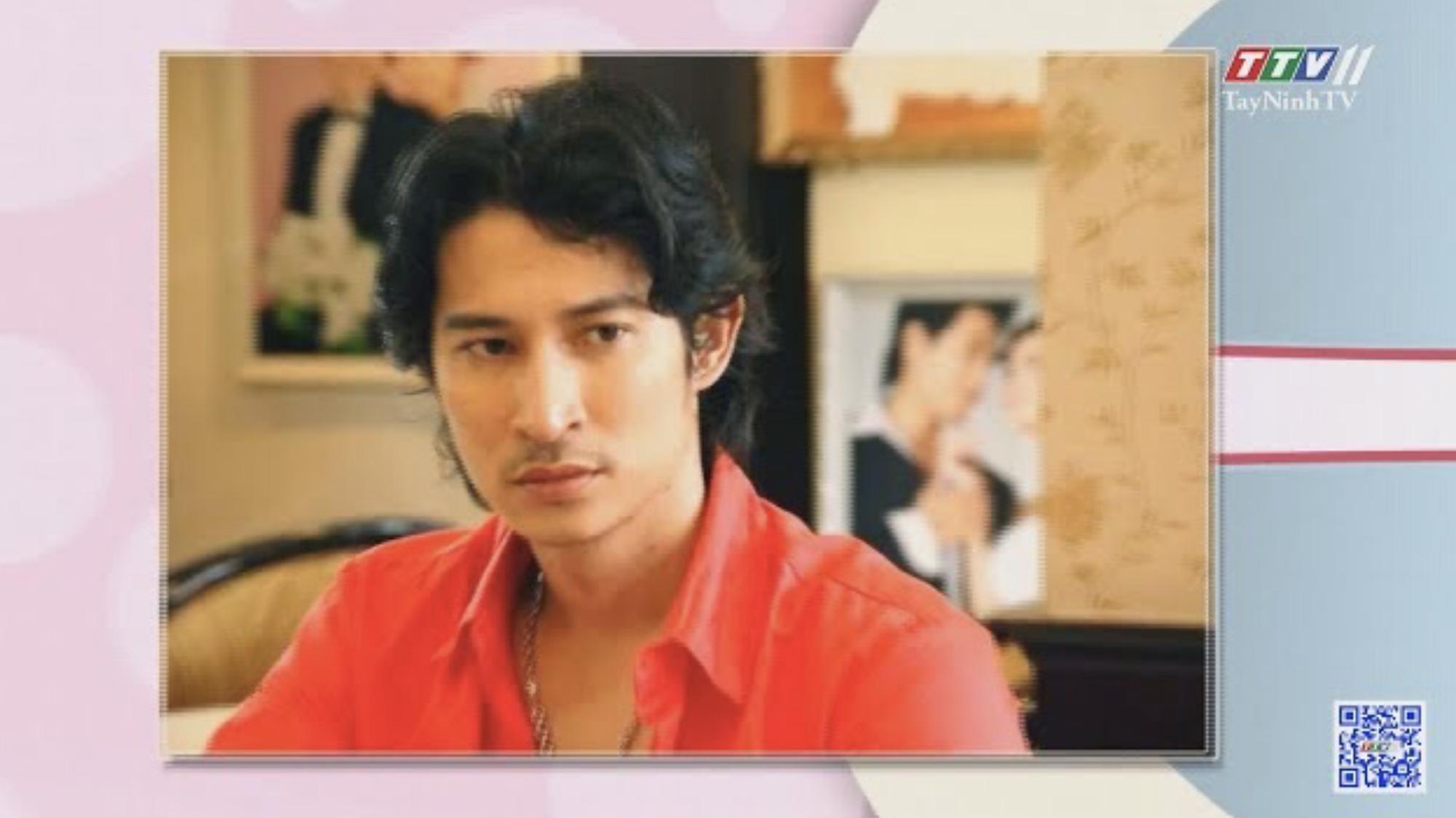 Tập 02 năm 2021_Huy Khánh từng từ chối đóng cảnh nóng vì Mạc Anh Thư | HẠNH PHÚC Ở ĐÂU | TayNinhTV