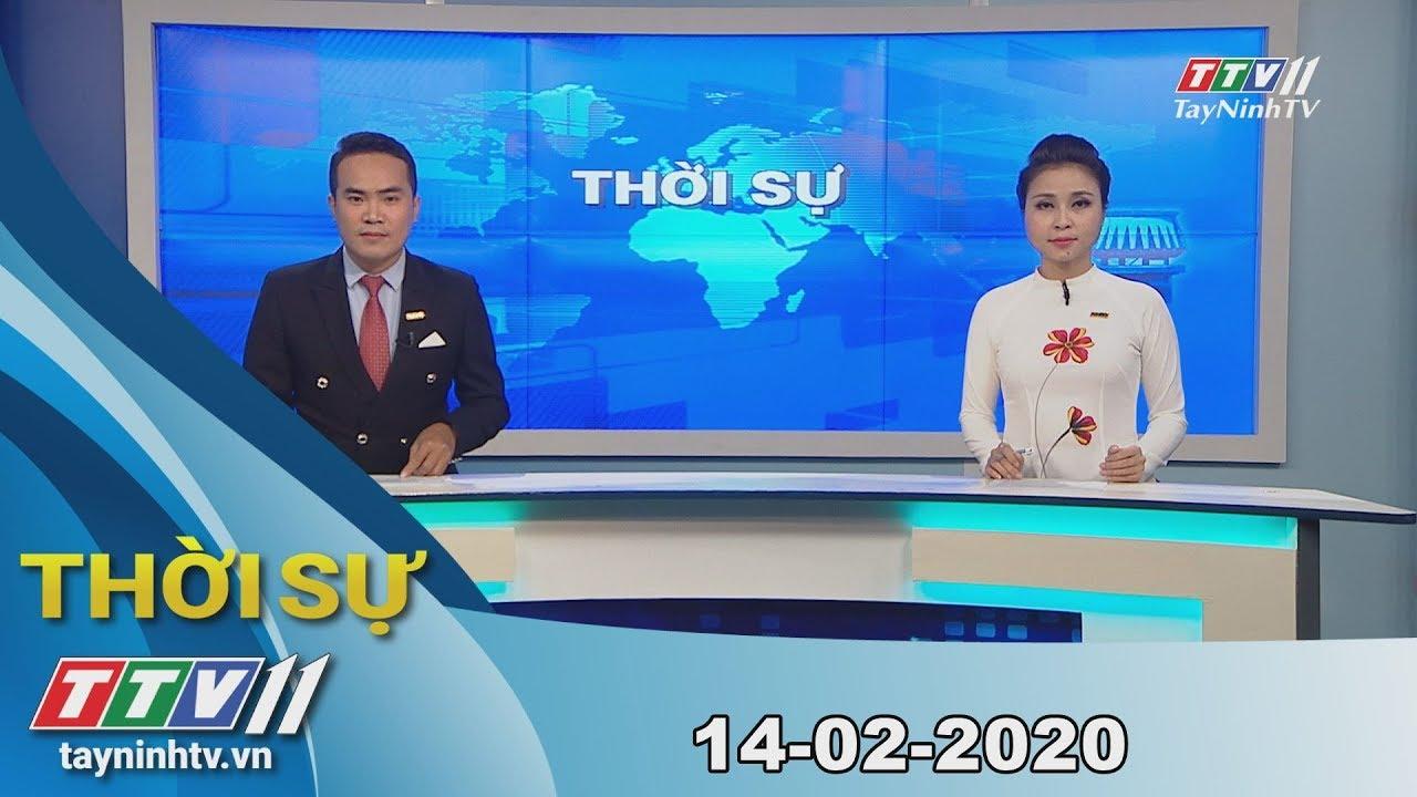 Thời sự Tây Ninh 14-02-2020 | Tin tức hôm nay | TayNinhTV