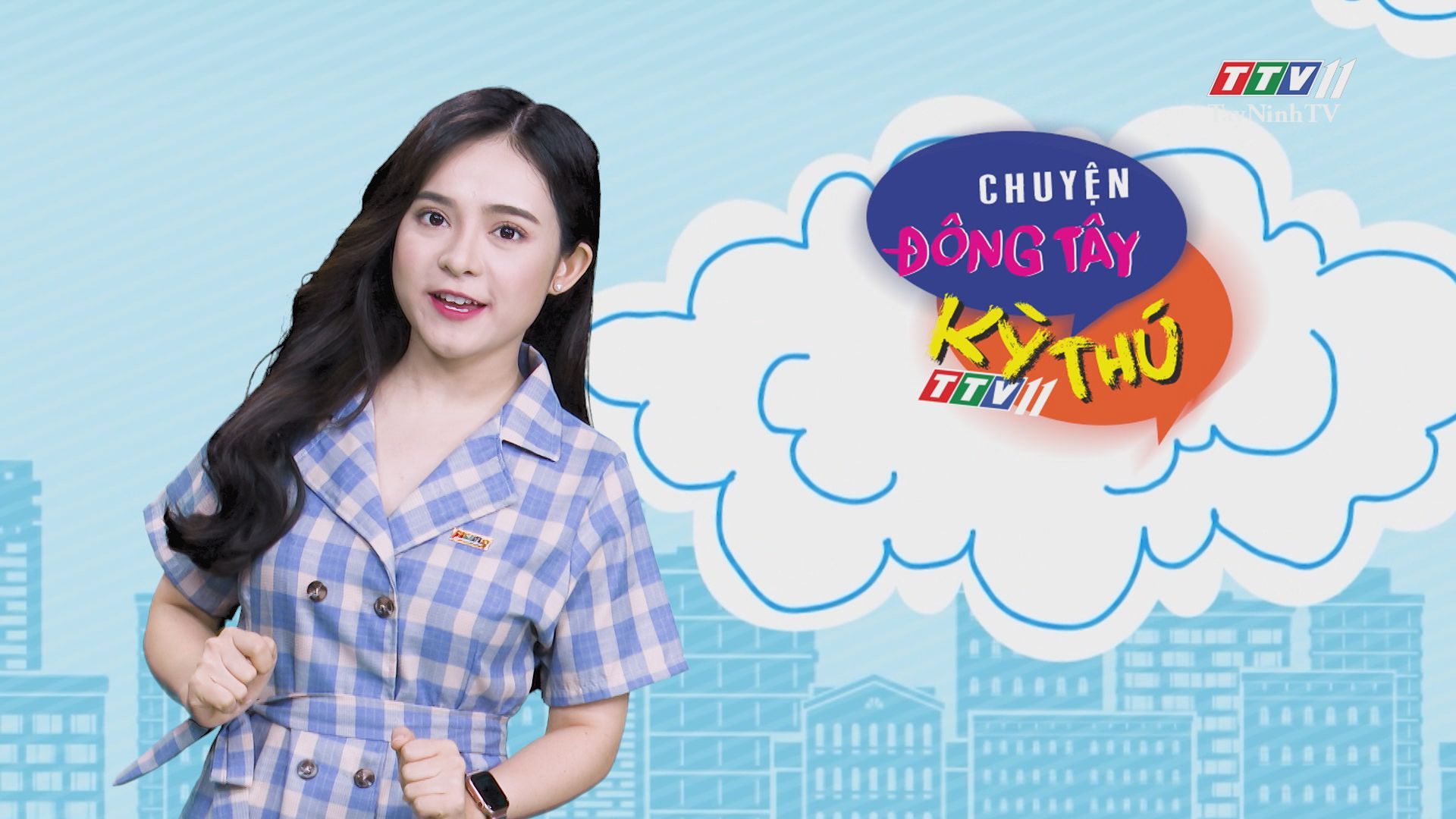 Chuyện Đông Tây Kỳ Thú 14-7-2020 | TayNinhTV