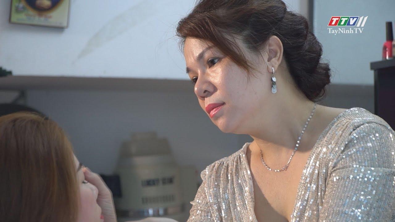 Tập 3_Chị Mộng Hoa người phụ nữ vượt qua trầm cảm sau sinh, từng có ý định ôm con nhảy lầu khi chồng ngoại tình | HẠNH PHÚC Ở ĐÂU | TayNinhTV