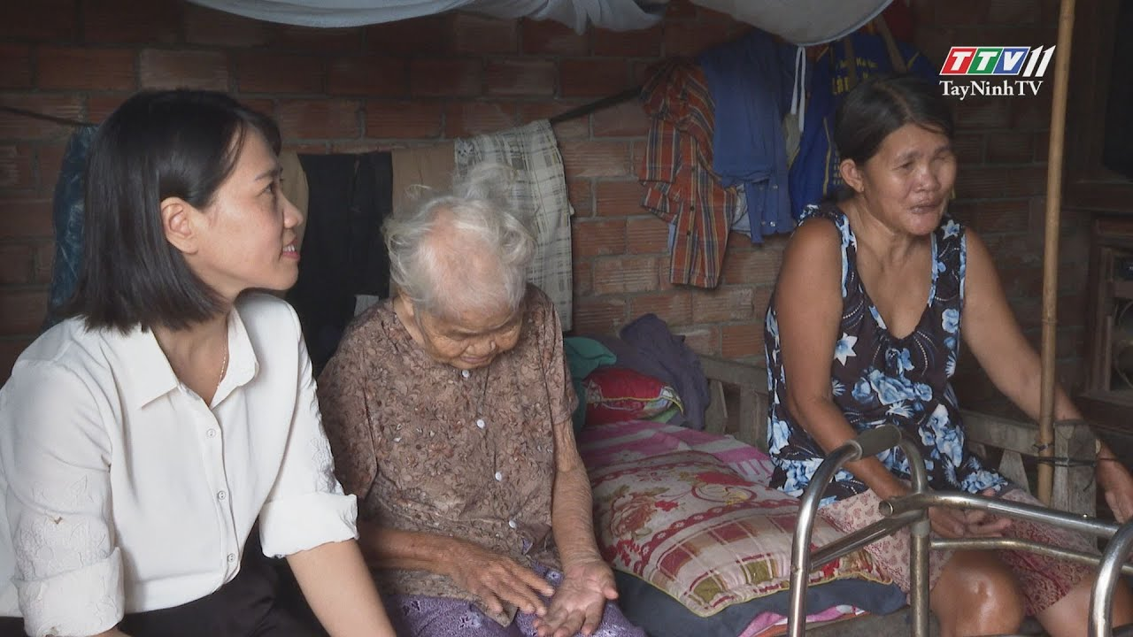 Tây Ninh nỗ lực trong công tác giảm nghèo | TIẾNG NÓI CỬ TRI | TayNinhTV