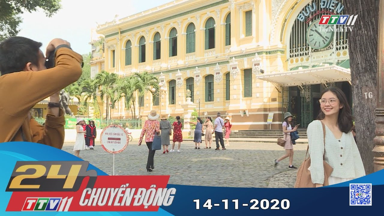 24h Chuyển động 14-11-2020 | Tin tức hôm nay | TayNinhTV