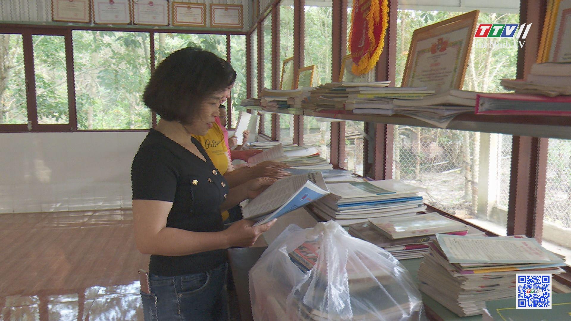Đổi đời cho Hợp tác xã | DẤU ẤN CUỘC ĐỜI | TayNinhTV