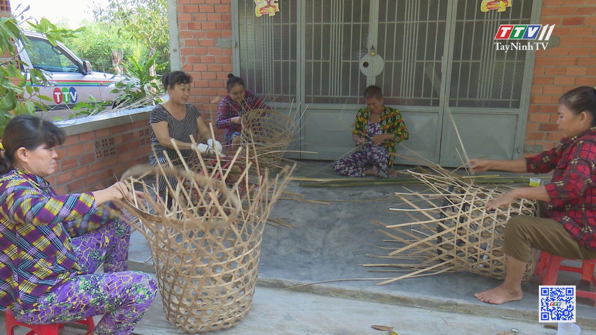 Tây Ninh nỗ lực đưa tỷ lệ hộ nghèo còn dưới 0,7% | GIẢM NGHÈO BỀN VỮNG | TayNinhTV
