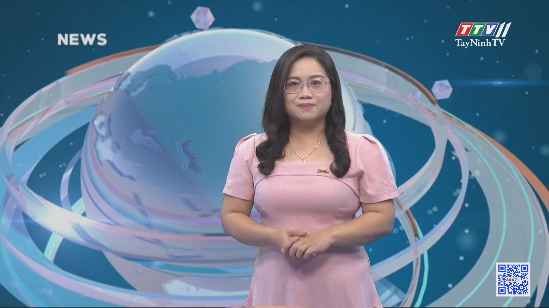 Vice Chairwoman of Vietnam Women's Union Central Committee visited TayNinh's Border Guard Stations   TTVNEWS   TayNinhTV Today