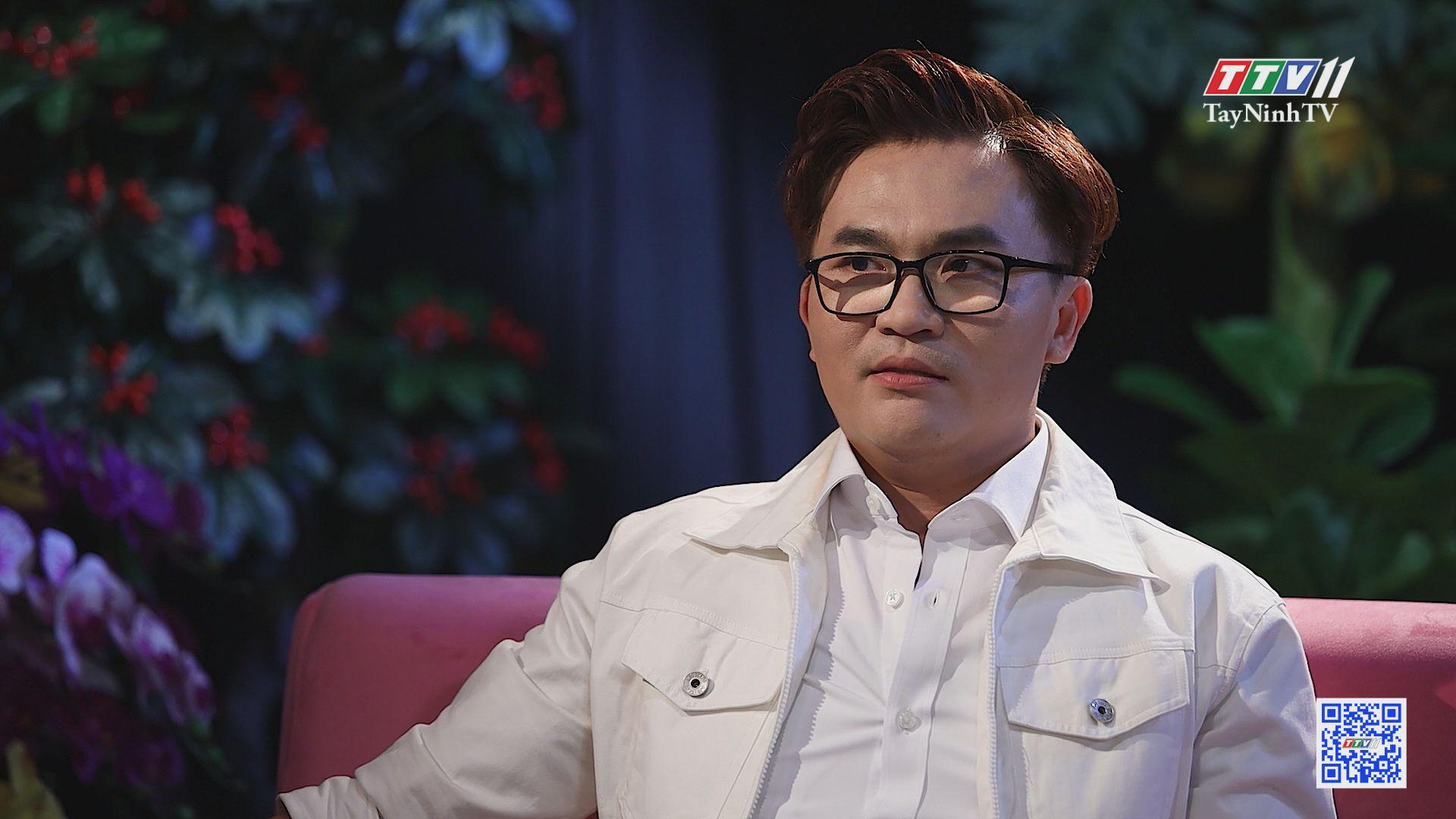 Tập 14 năm 2021_Nghệ sĩ Đại Nghĩa tiết lộ cơ duyên trở thành người dẫn chương trình truyền hình | HẠNH PHÚC Ở ĐÂU | TayNinhTV