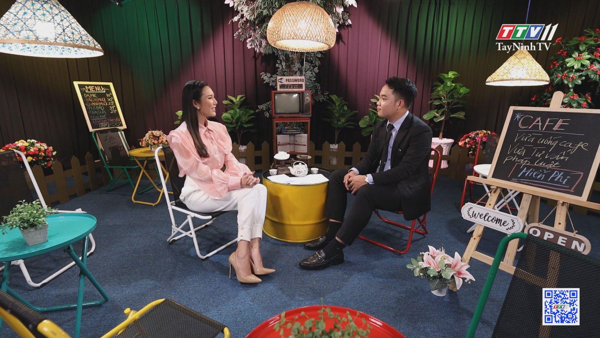 Cản trở hôn nhân hợp pháp bị xử lý thế nào? | THẤU LÝ THẤM TÌNH | TayNinhTVE