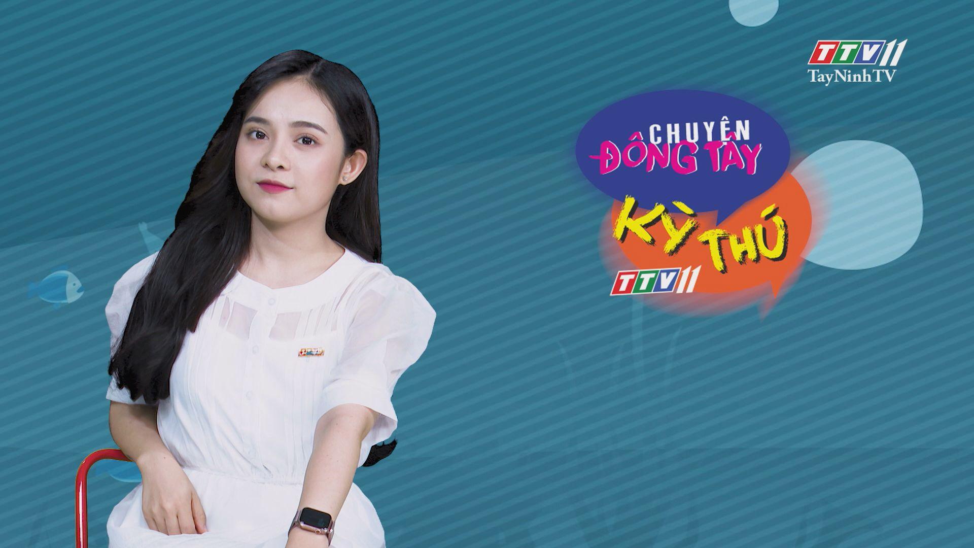 Chuyện Đông Tây Kỳ Thú 15-7-2020 | TayNinhTV