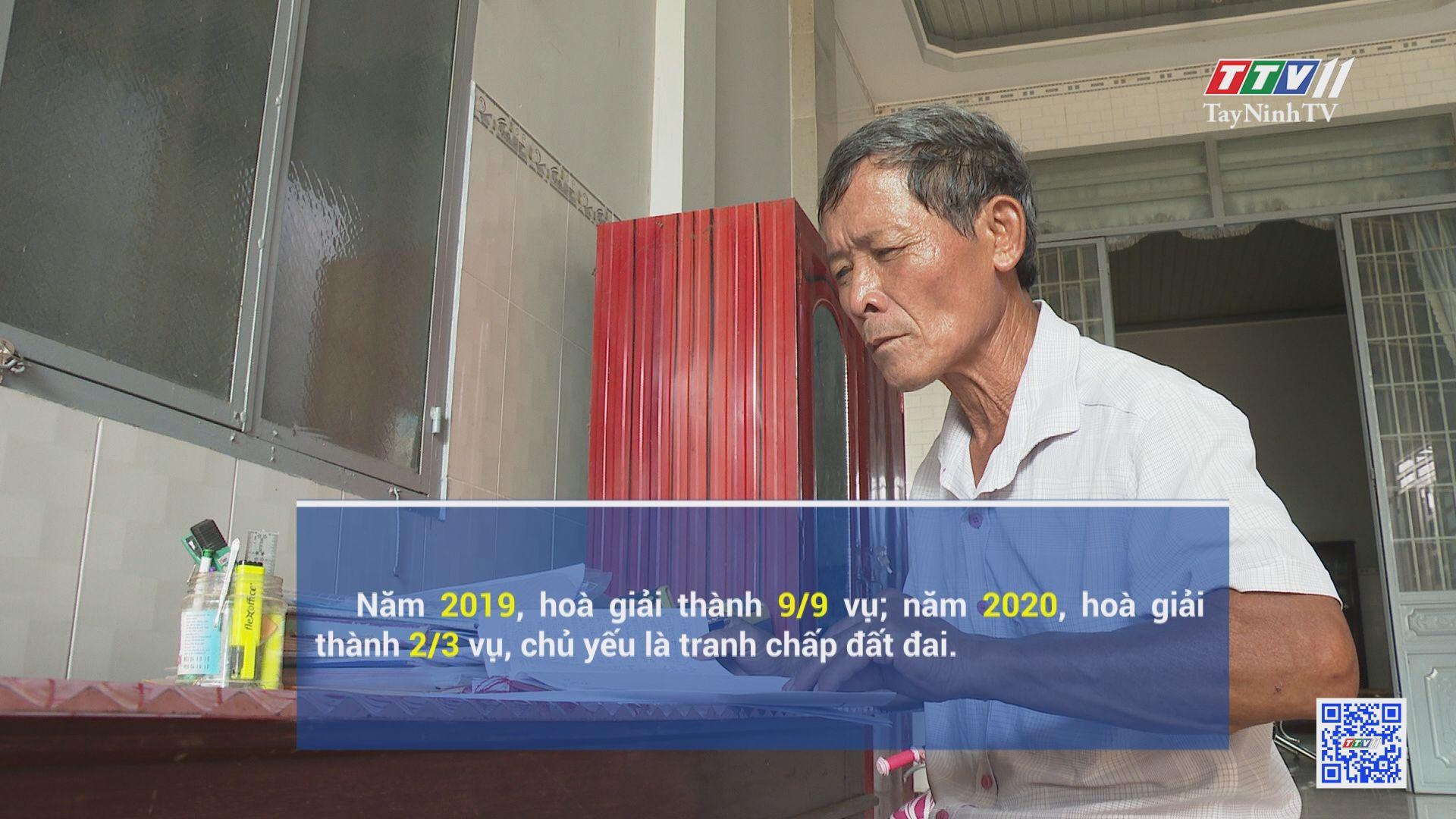 Người vác tù và hàng tổng | ĐẠI ĐOÀN KẾT TOÀN DÂN | TayNinhTV