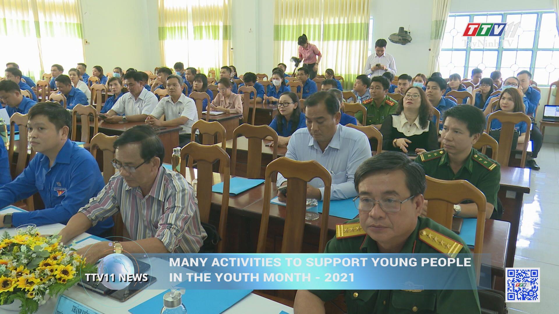 TTVNEWS 16-4-2021 | TayNinhTV Today