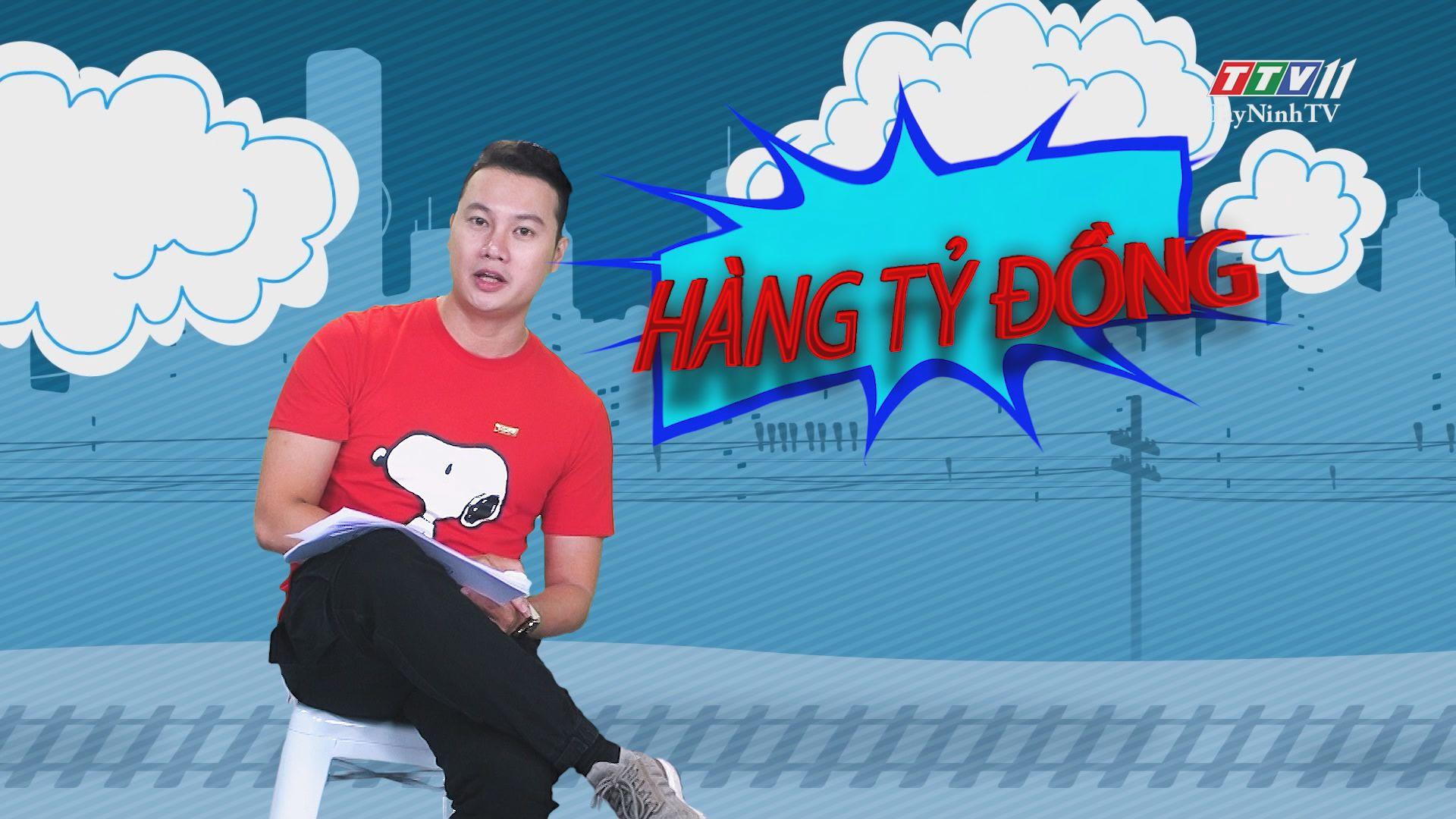 Chuyện Đông Tây Kỳ Thú 16-5-2020 | TayNinhTV