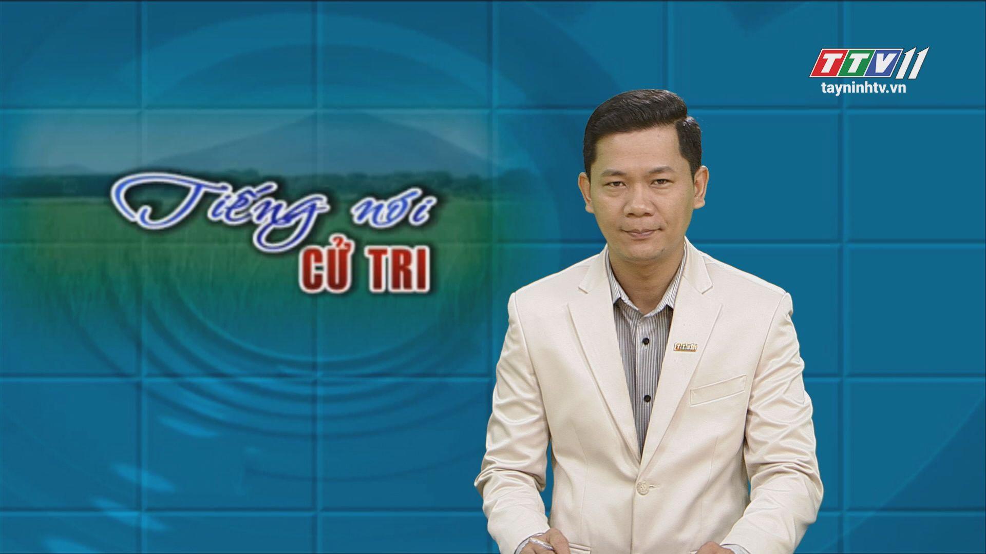 Cần có thêm chế độ phụ cấp đặc thù đối với giáo viên mầm non | Tiếng nói cử tri | Tây Ninh TV