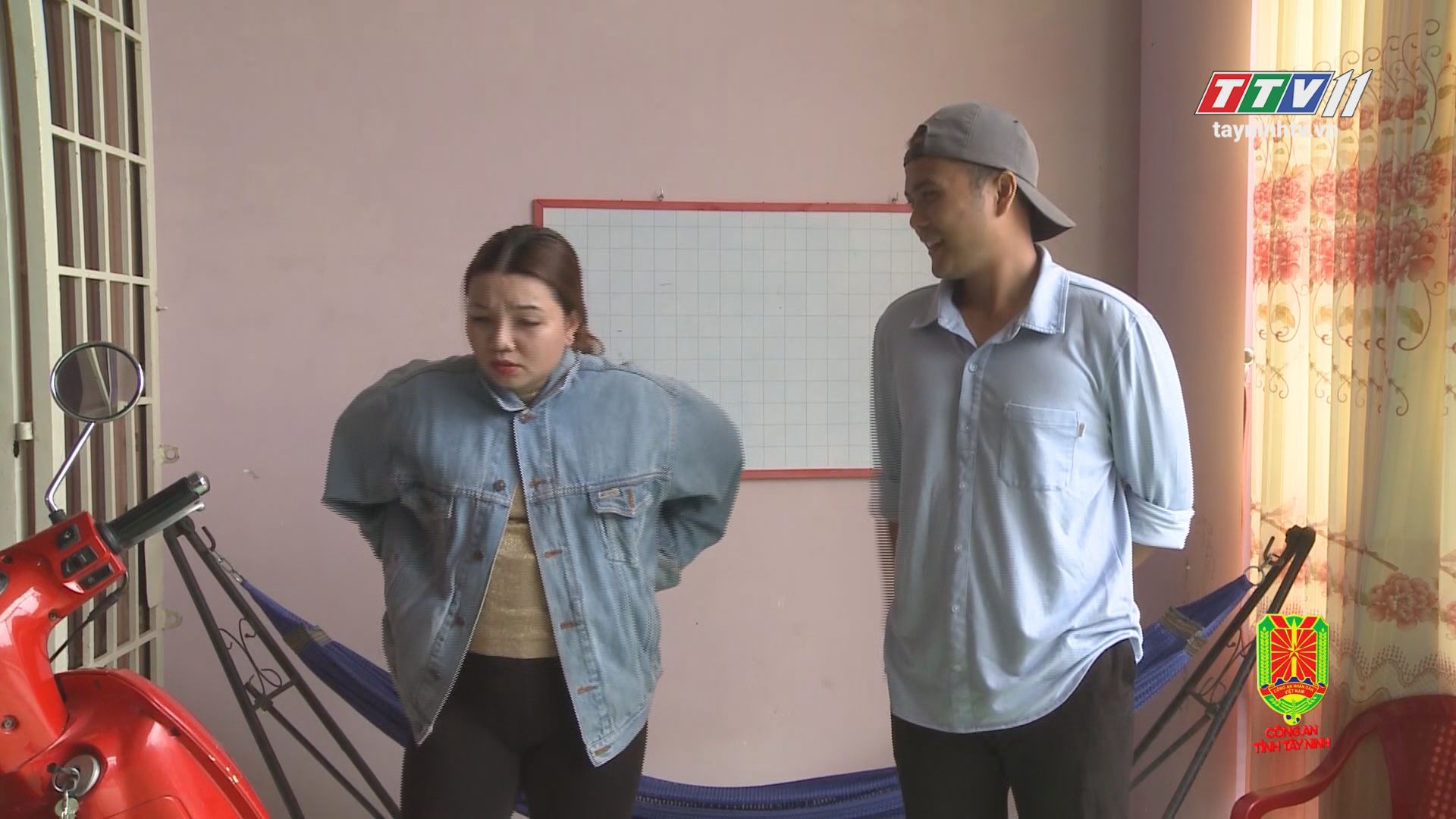 Trách nhiệm thuộc về ai | VĂN HÓA GIAO THÔNG | Tây Ninh TV