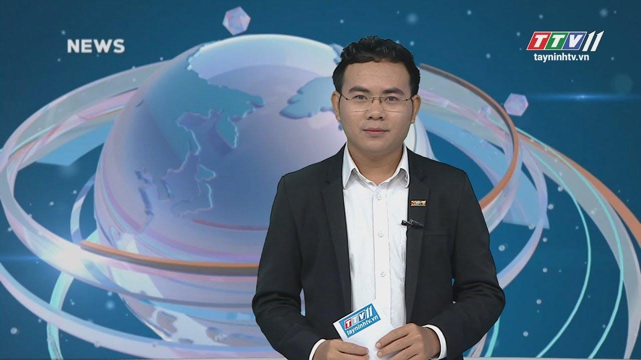 TTVNews 15-11-2019 | Today news | Tây Ninh TV