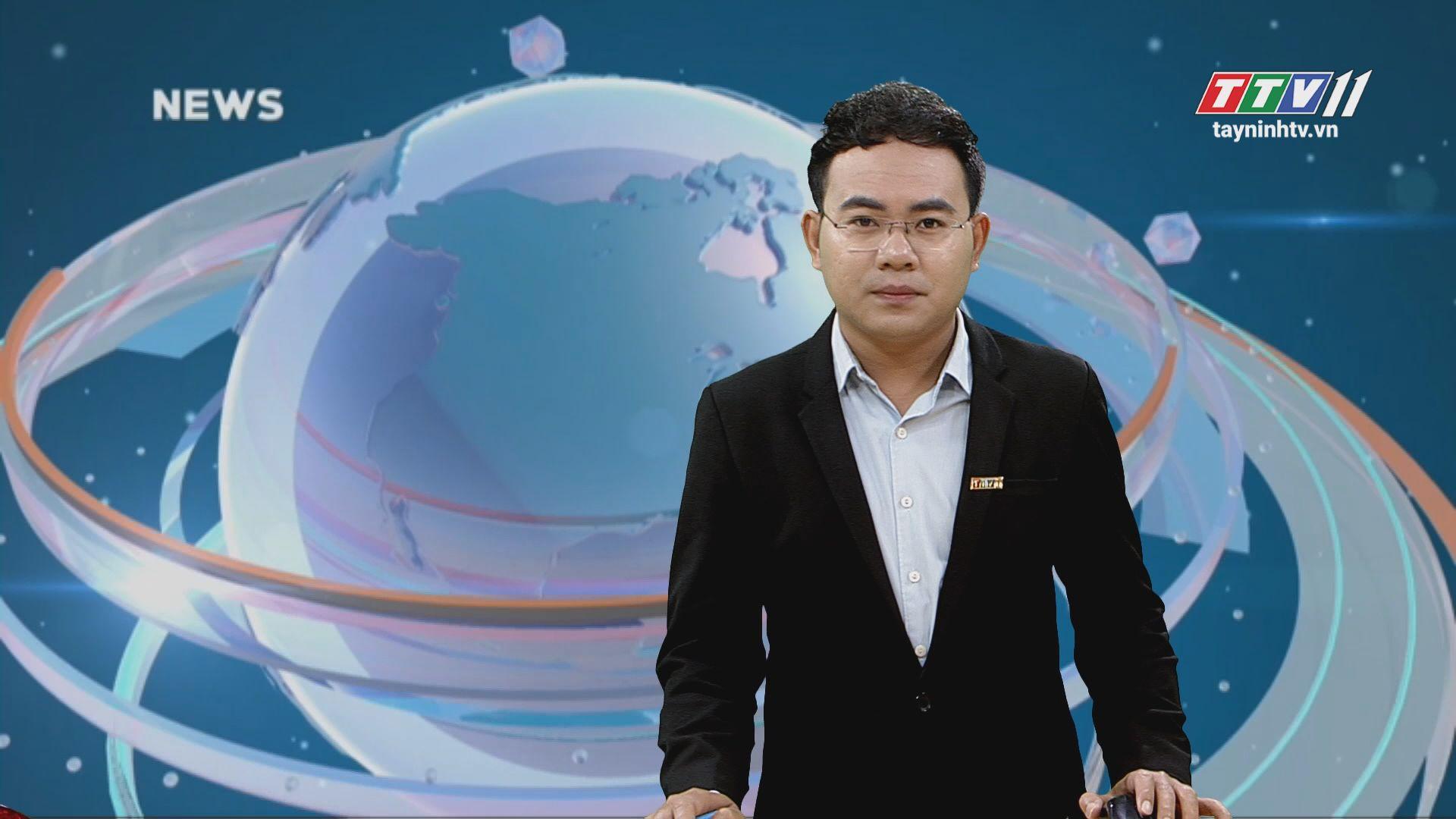 TTVNews 16-12-2019 | Today news | TayNinhTV