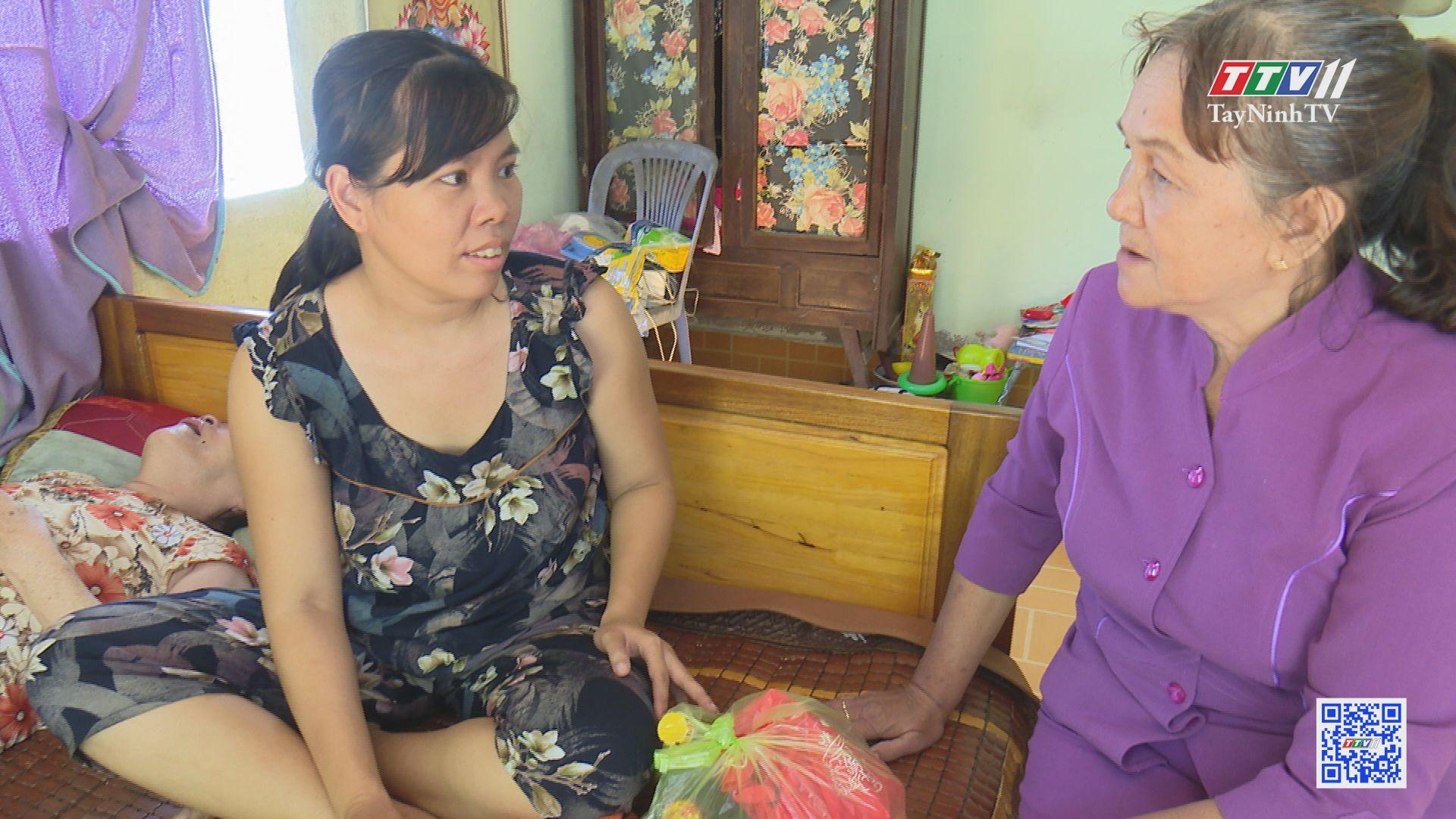 Làm theo Bác từ những việc nhỏ nhất | TẠP CHÍ PHỤ NỮ | TayNinhTV