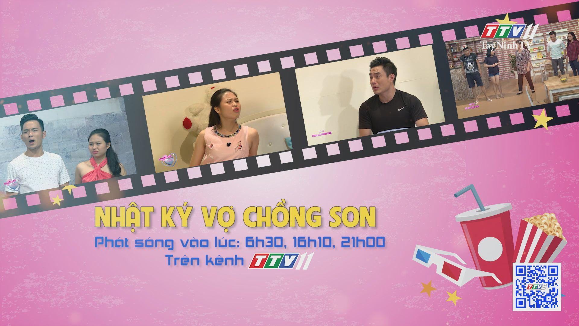 Nhật ký vợ chồng son -TRAILER   GIỚI THIỆU PHIM   TayNinhTV