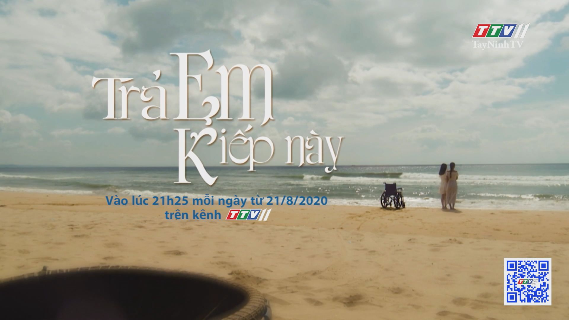 Phim TRẢ EM KIẾP NÀY-Trailer   TayNinhTV