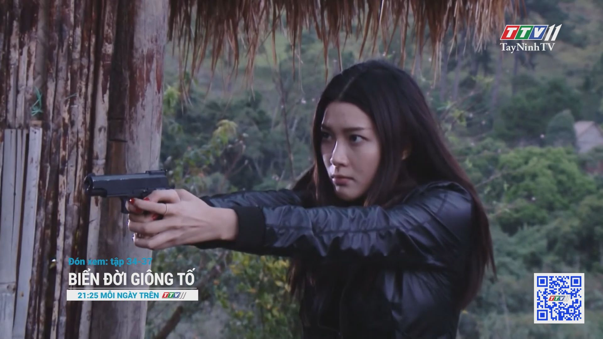 Phim BIỂN ĐỜI GIÔNG TỐ - Trailer Tập 34-37   GIỚI THIỆU PHIM   TayNinhTV