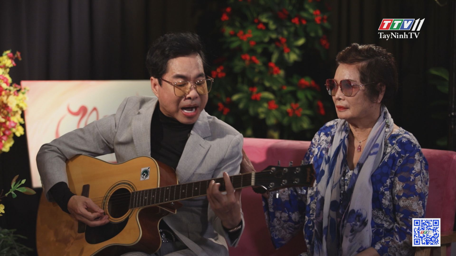 Tập 7 năm 2021_Danh ca Ngọc Sơn từ ca sĩ hát lót đến ông hoàng nhạc sến | HẠNH PHÚC Ở ĐÂU | TayNinhTV