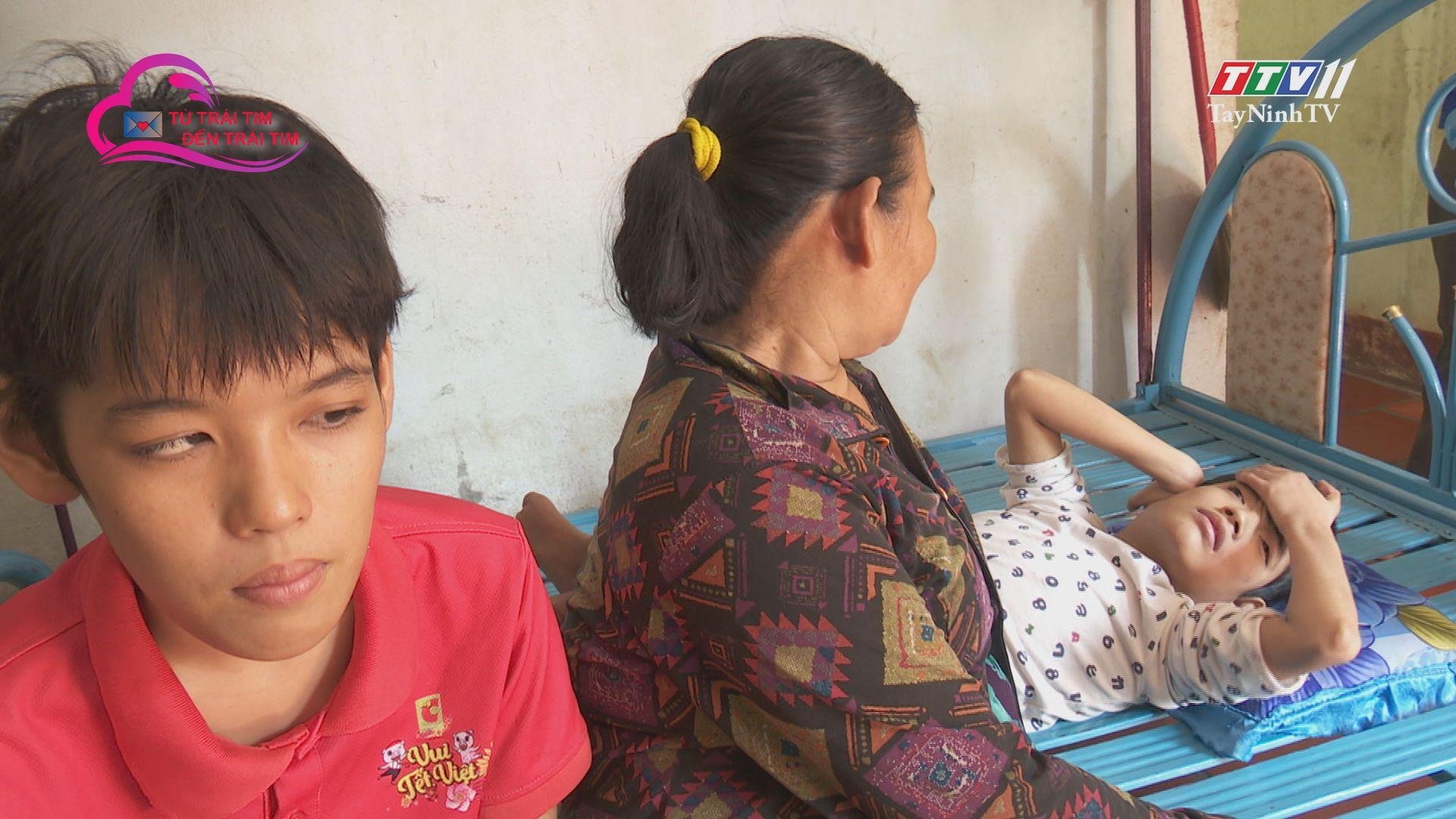 Một gia đình ba số phận | TỪ TRÁI TIM ĐẾN TRÁI TIM | TayNinh TV