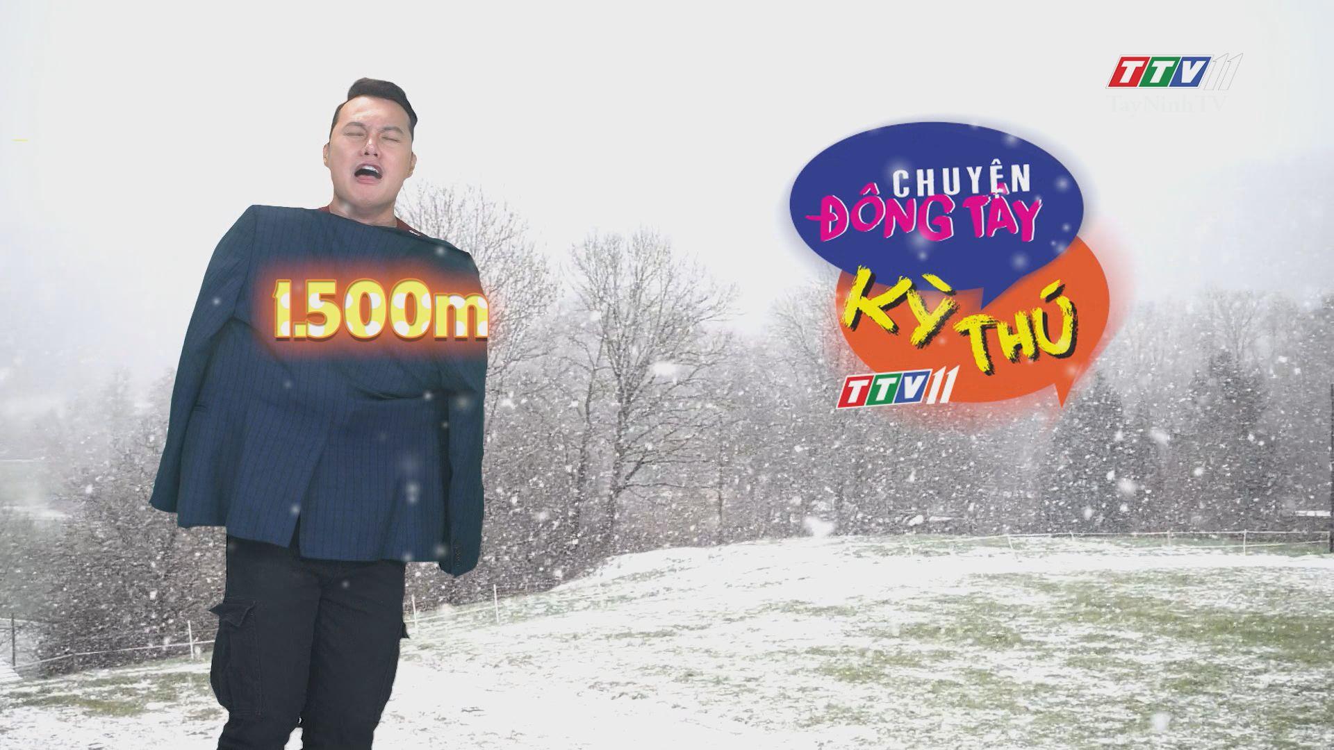 Chuyện Đông Tây Kỳ Thú 17-5-2020 | TayNinhTV