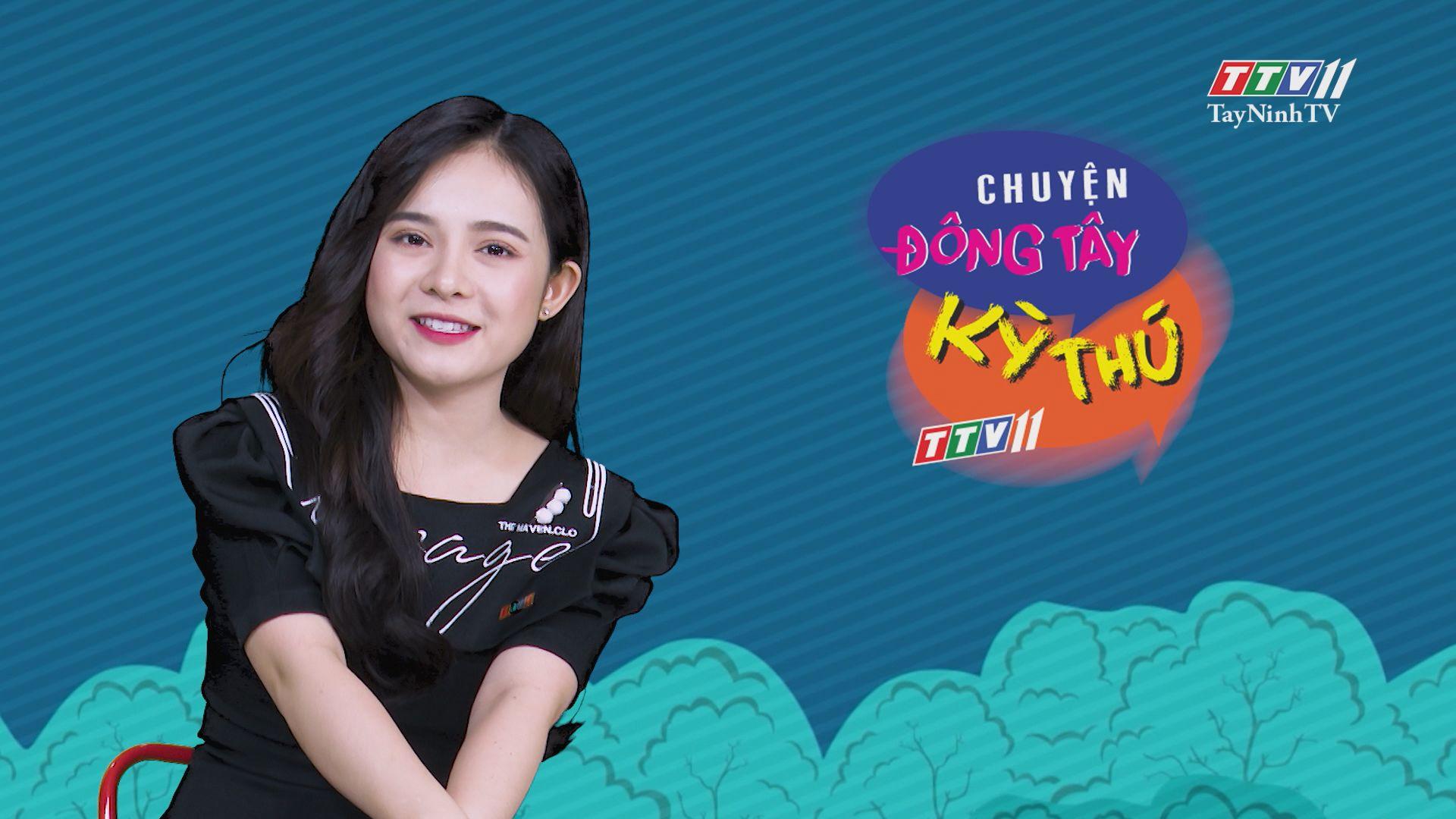 Chuyện Đông Tây Kỳ Thú 18-7-2020 | TayNinhTV