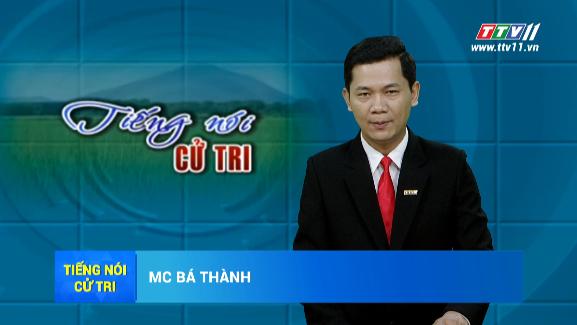 TayNinhTV | Tiếng Nói Cử Tri | THỰC HIỆN DỰ ÁN NÂNG CẤP MỞ RỘNG ĐƯỜNG LÝ THƯỜNG KIỆT