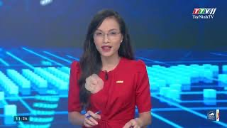 BẢN TIN TRƯA 18/10/2021 | Tin tức hôm nay | TayNinhTV