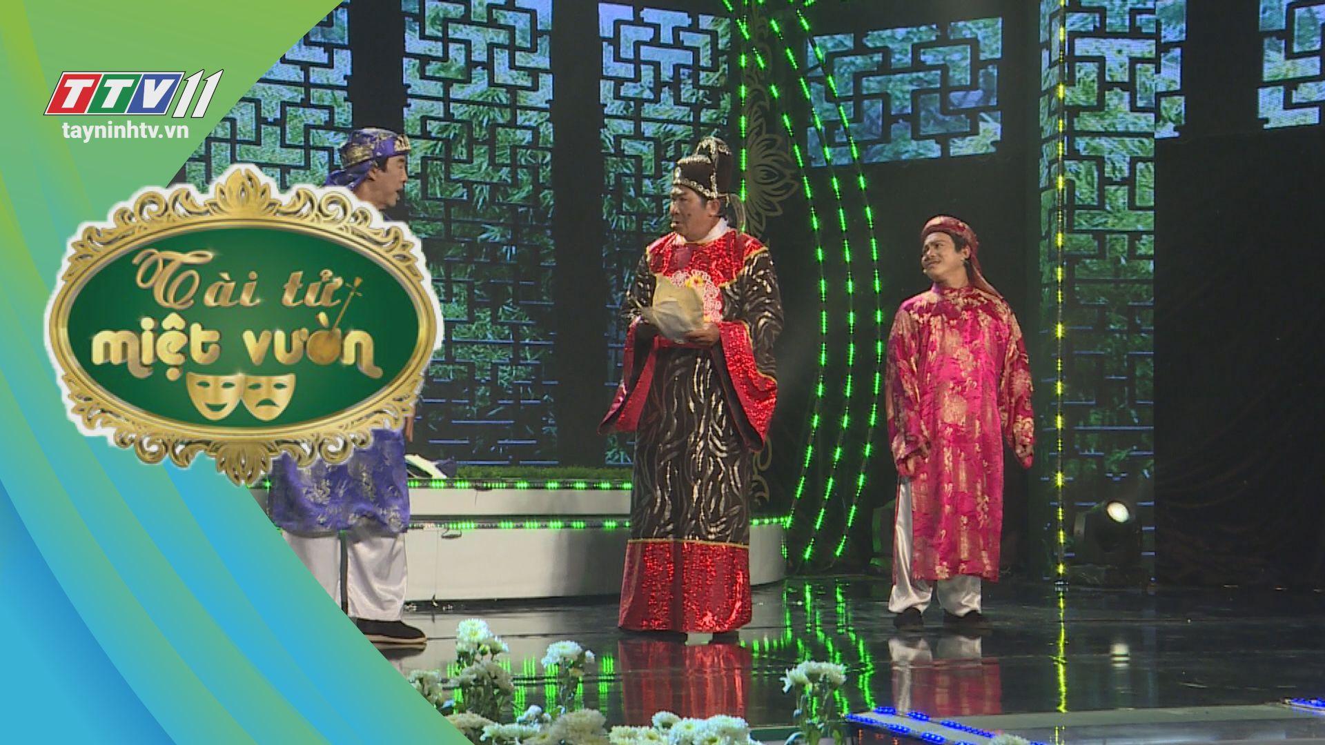 Tài tử miệt vườn - Tập 12 | Tây Ninh TV hợp tác THDT