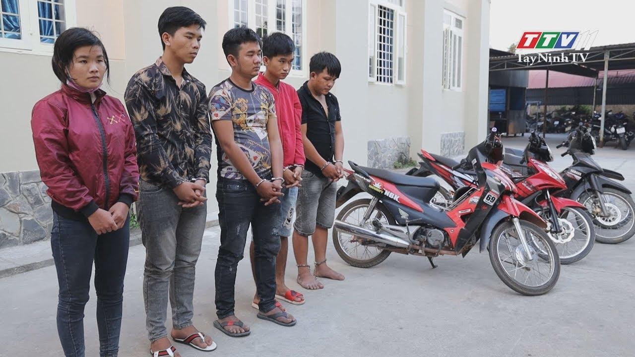 An ninh trật tự 14-02-2020 | Tin tức hôm nay | TayNinhTV.