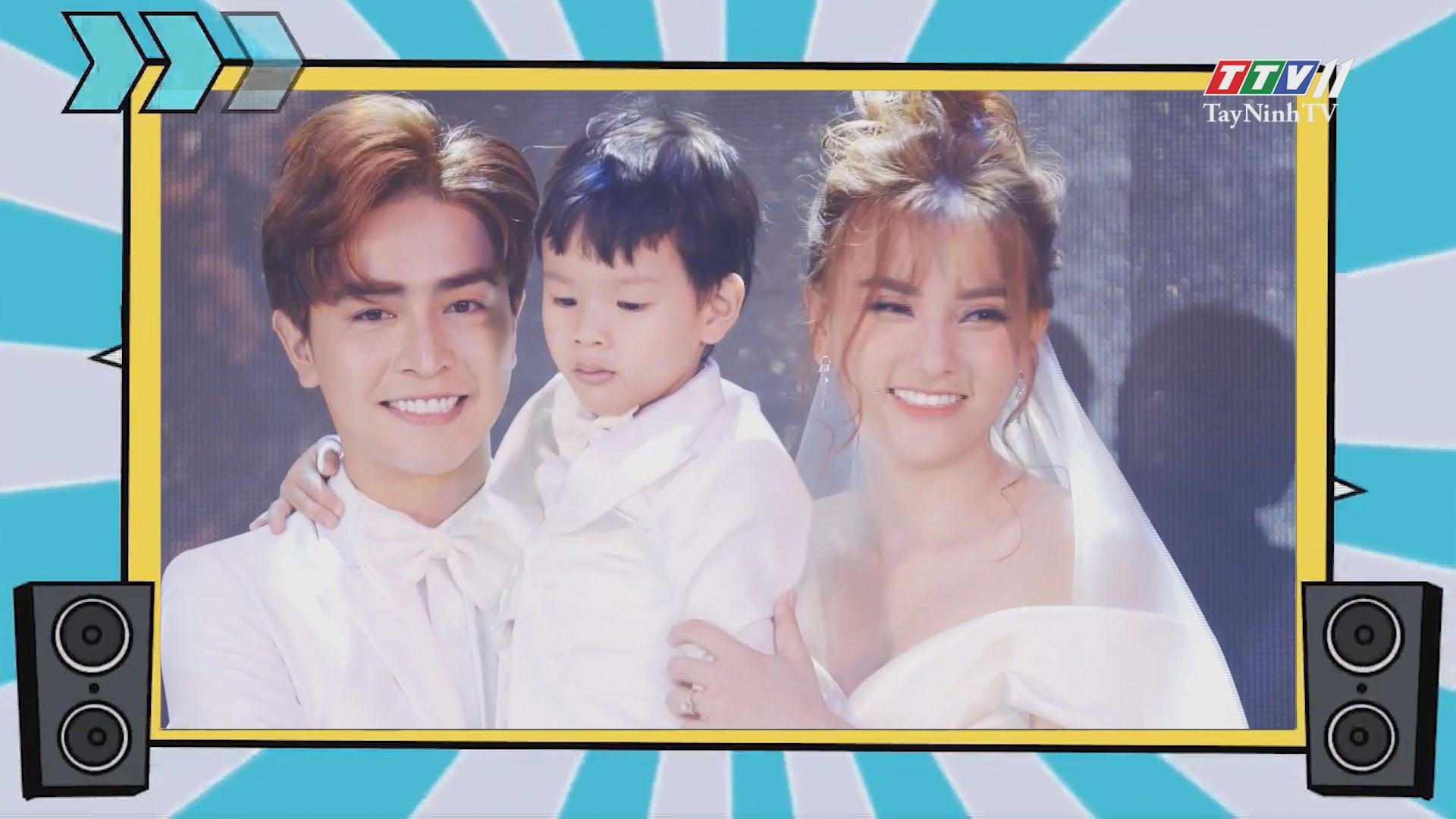 Tập 15 năm 2021_Ca sĩ Thu Thủy và Kin Nguyễn tụng kinh hàng đêm để tìm an yên | HẠNH PHÚC Ở ĐÂU | TayNinhTV