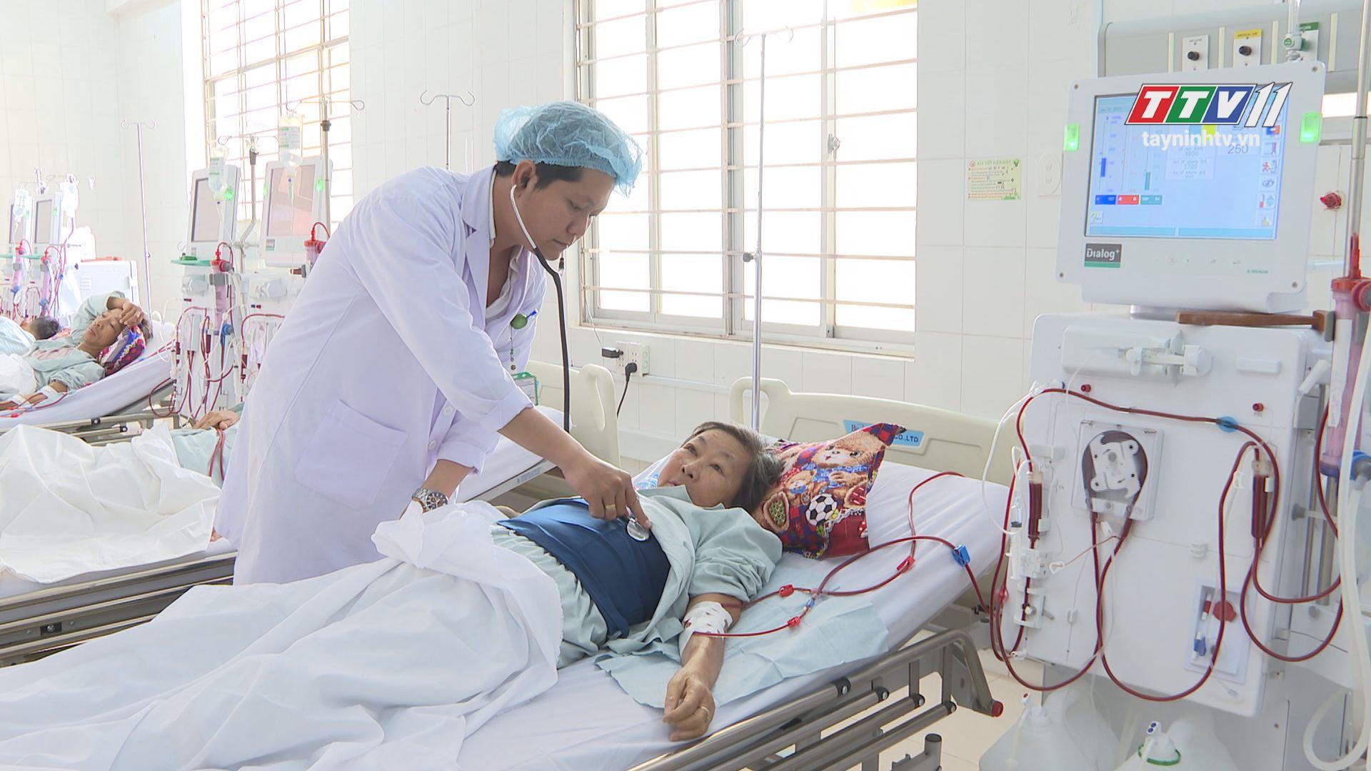 Ngành y tế tỉnh Tây Ninh năm 2019 - Nhiều kết quả nổi bật | SỨC KHỎE CHO MỌI NGƯỜI | TayNinhTV