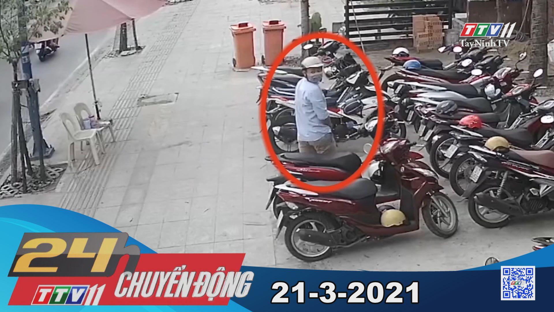 24h Chuyển động 20-3-2021 | Tin tức hôm nay | TayNinhTV